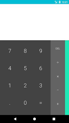 Calculator Vault 1.3.1 Screenshots 1