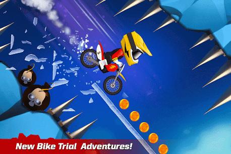 Bike Up! MOD APK (Unlimited Coins) 4