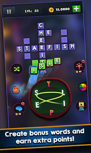 Scary Teacher : Addictive Word Game 2.1 Screenshots 5