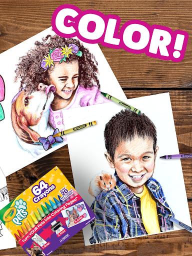 Crayola Color Camera screenshot 9