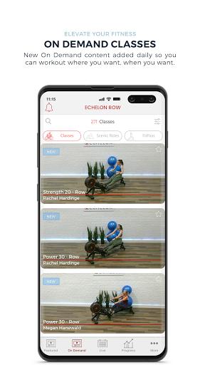 Echelon Fit 2.0.80 Screenshots 2