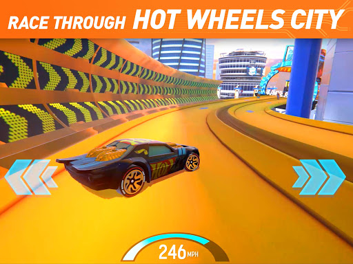 Hot Wheels id  screenshots 7