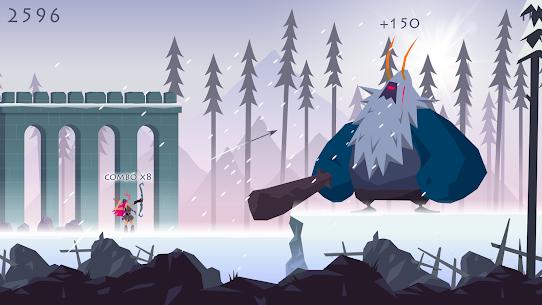 Vikings: an Archer's Journey 4