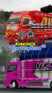 Bussid Mod Tawakal 5 1