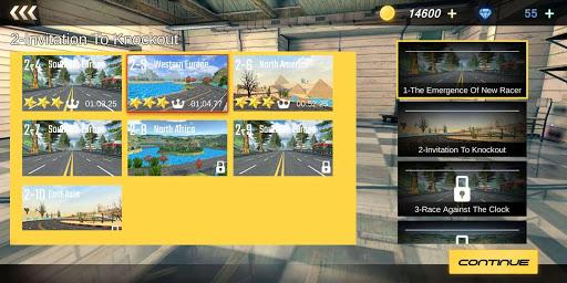 True Racing:Drift on road asphalt 1.0 screenshots 2