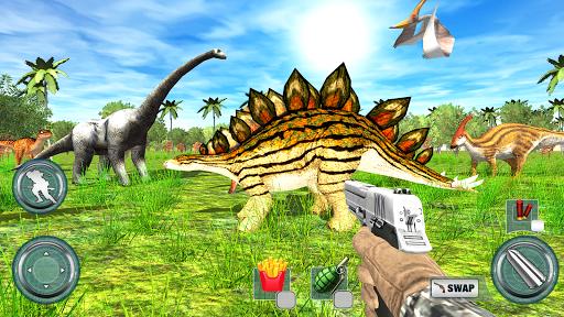 Dinosaur Hunter 2018 Free Apkfinish screenshots 7