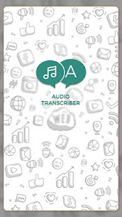Audio Transcriber  Audio For Pc (Download For Windows 7/8/10 & Mac Os) Free! 1