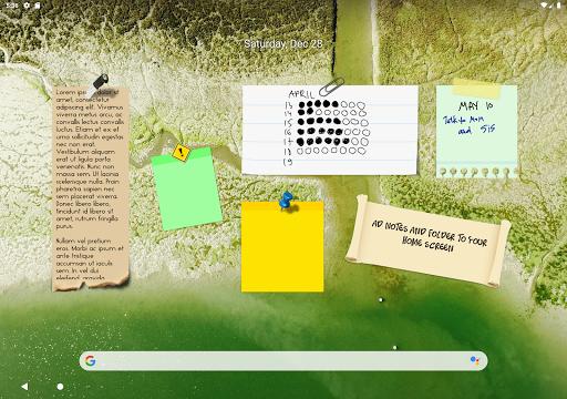 Sticky Notes + Widget 4.2.1 Screenshots 6