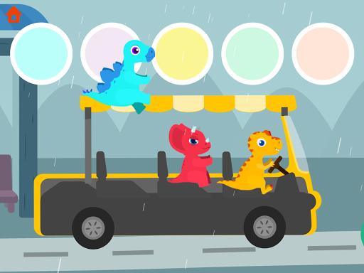 Dinosaur Bus 1.0.6 screenshots 9