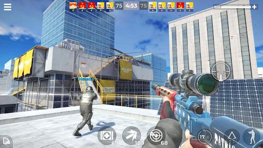 AWP Mode: Elite online 3D sniper action 1.8.0 Screenshots 9