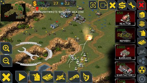 Redsun RTS Premium 1.1.191 screenshots 14