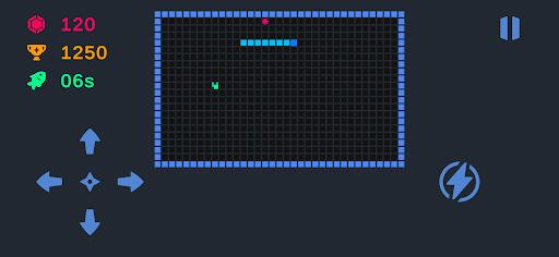 Snake XD screenshot 5
