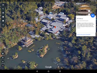 Google Earth APK **2021** 7