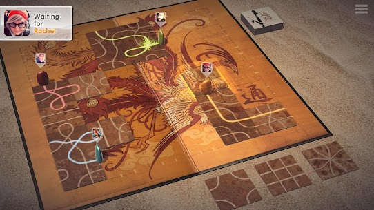 Tsuro – The Game of the Path 1.11.1 Apk + Mod 4