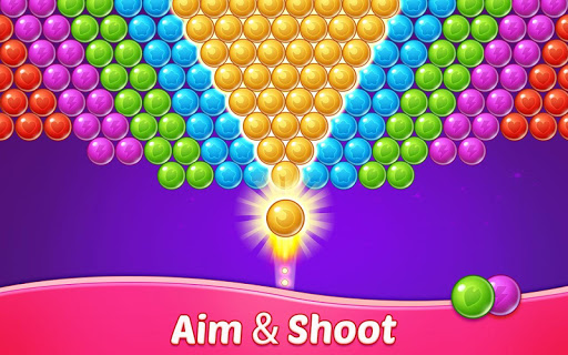 Bubble Shooter Pop - Blast Bubble Star  screenshots 14