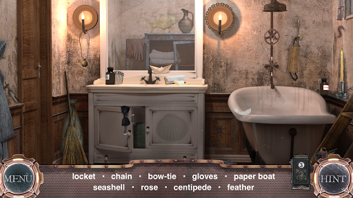 Time Machine - Finding Hidden Objects Games Free screenshots 17