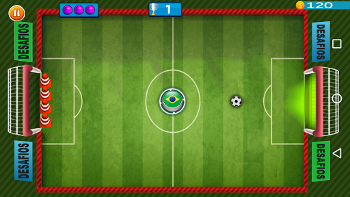 Table football screenshots 23
