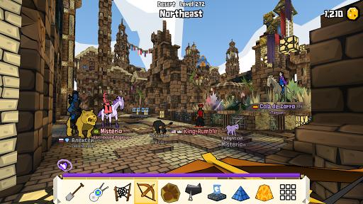 Angeldust modavailable screenshots 4