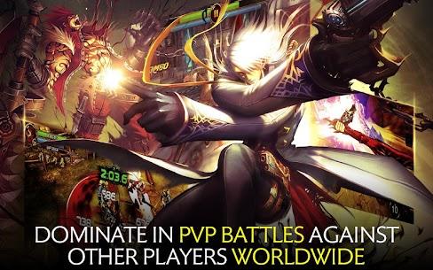 Kritika: The White Knights Mod APK (Unlimited Karat Gold) Download 3