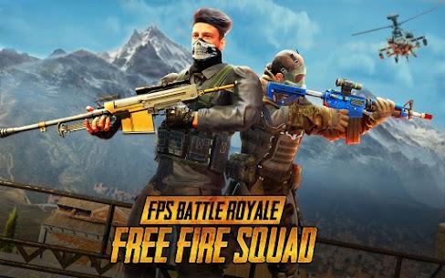 Counter Terrorist Strike Game – Fps shooting games 5