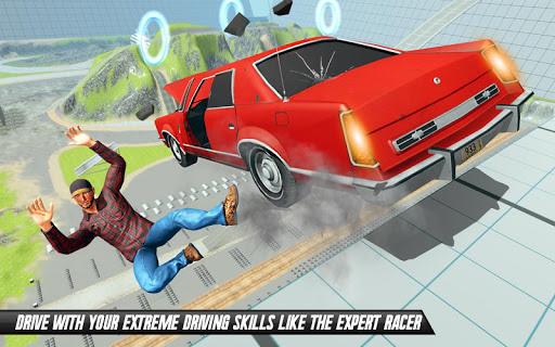 Car Crash Simulator: Feel The Bumps 1.2 Screenshots 1