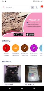 Sakura Free Market 23.0.1 Screenshots 5