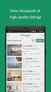 Bayut u2013 UAE Property Search 3.5.1 Screenshots 3
