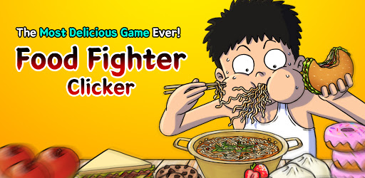 Food Fighter Clicker android2mod screenshots 1