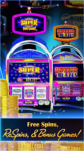 DoubleDown Classic Slots - FREE Vegas Slots! screenshots 11