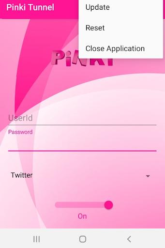 Pinki Tunnel apktram screenshots 2