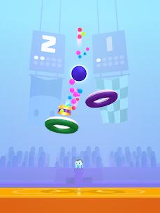 لعبة Hoop Stars APK 6