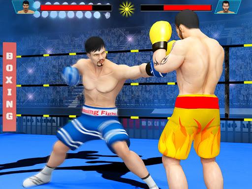 Punch Boxing Warrior: Ninja Kung Fu Fighting Games 3.1.7 screenshots 15