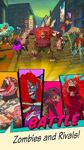 Hack Game Undead World: Hero Survival apk free