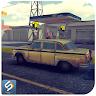 Real Taxi Sim icon