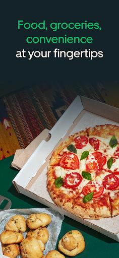Uber Eats: Food Delivery  screenshots 1