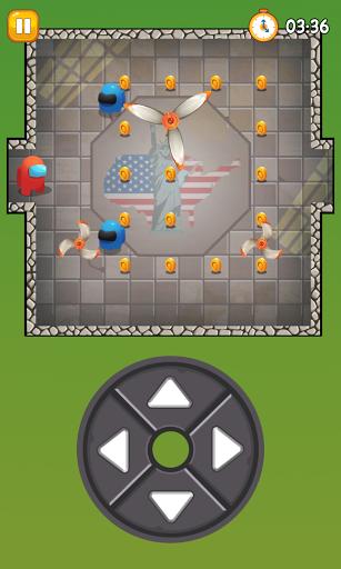 World's Hardest Game: Challenge your patience 1.0 screenshots 21