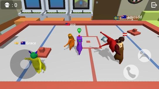 Noodleman.io – Fight Party Games Mod Apk (Unlimited Money) 4