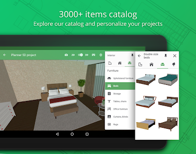 Planner 5D – Home & Interior Design Creator 2