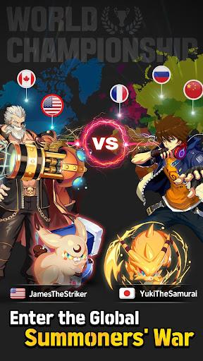 Capsulemon Fight! : Global Monster Slingshot PvP Apkfinish screenshots 20