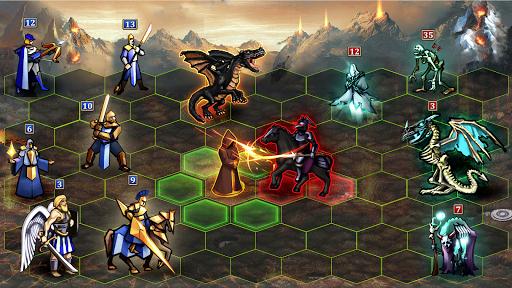 Heroes Magic World 1.1.3 Screenshots 9