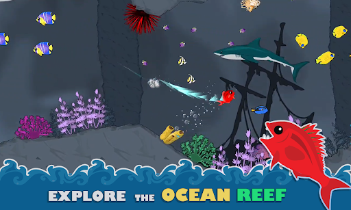 Fish Royale 2.4.9 screenshots 20