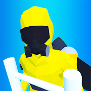 Ladder.io MOD APK 1.0.1 (Free Upgrades)