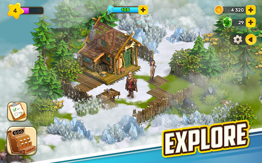 Klondike Adventures 2.0.1 screenshots 14