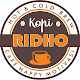 Kopi Ridho Download for PC Windows 10/8/7