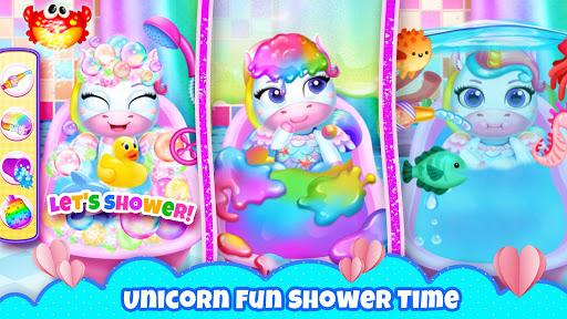 My Little Unicorn: Games for Girls 1.8 Screenshots 5