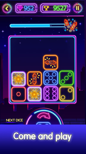 Magic Dice - Merge time Latest screenshots 1