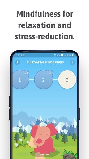 Lojong: Meditation and Mindfulness +Calm -Anxiety  screenshots 3