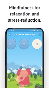 Lojong MOD APK Meditation and Mindfulness (Premium Unlocked) 3