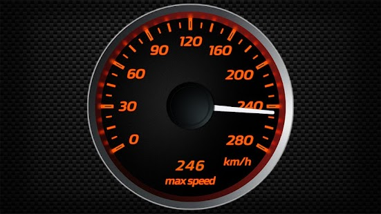 Speedometers & Sounds of Supercars Screenshot