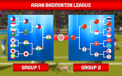 Top Badminton Star Premier League 3D screenshots 20